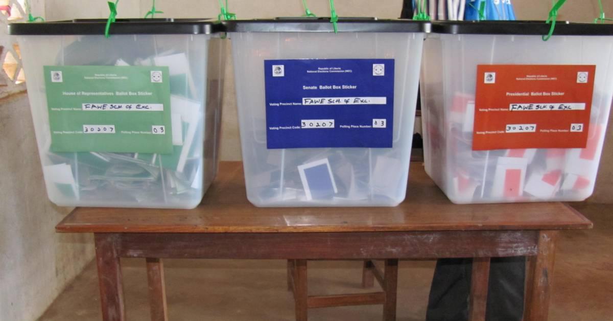 Election_ballots_in_Monrovia_Liberia_11_October_2011