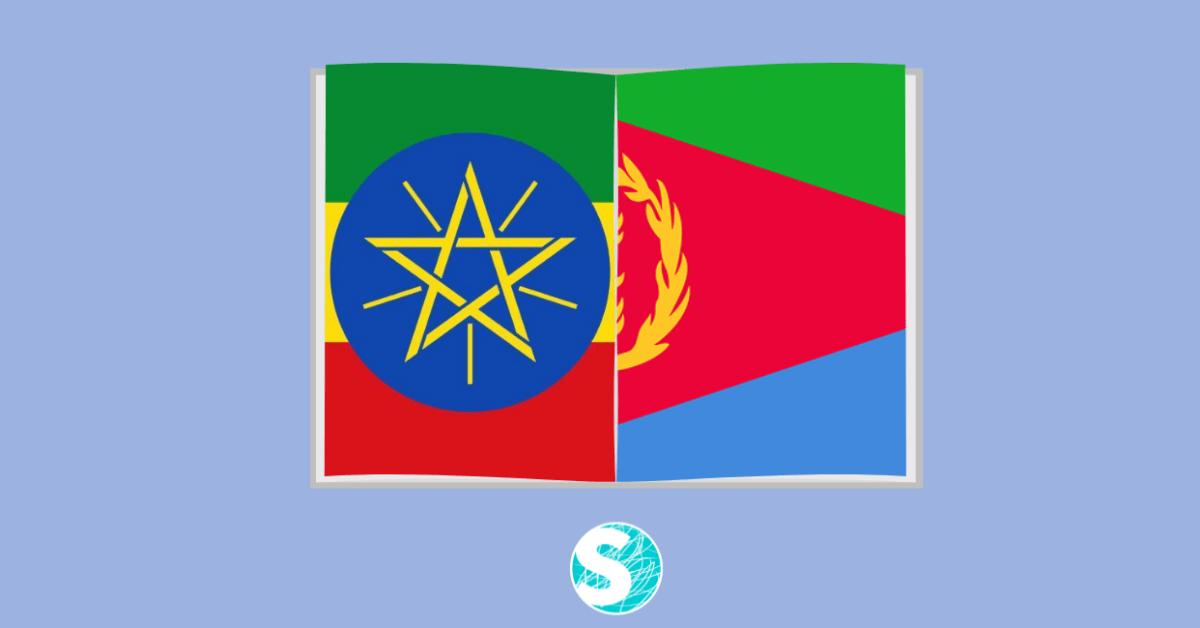 Etiopia e Eritrea_LoSpiegone