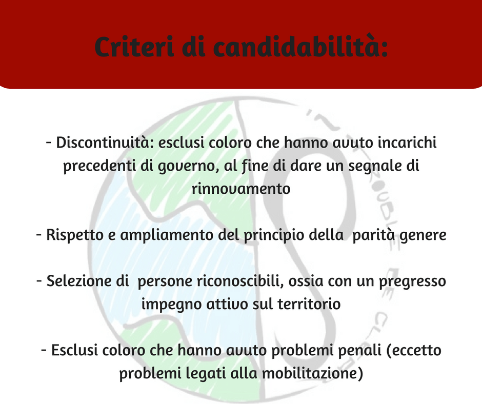 Criteri di Candidabilità-2