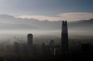 Cile: è la fine dell'era del carbone?