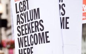 Migro perché sono: la protezione internazionale per i rifugiati SOGI