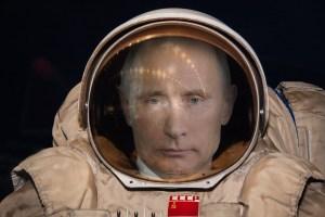 Perchè ancora Putin?