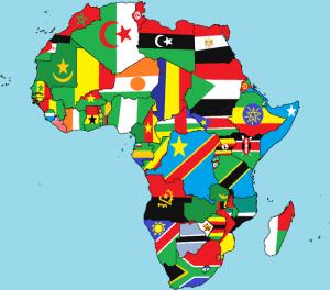 Perché i confini africani sono quelli di oggi