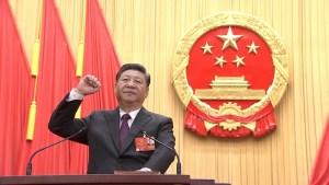 La svolta di Xi e i nuovi potenti cinesi