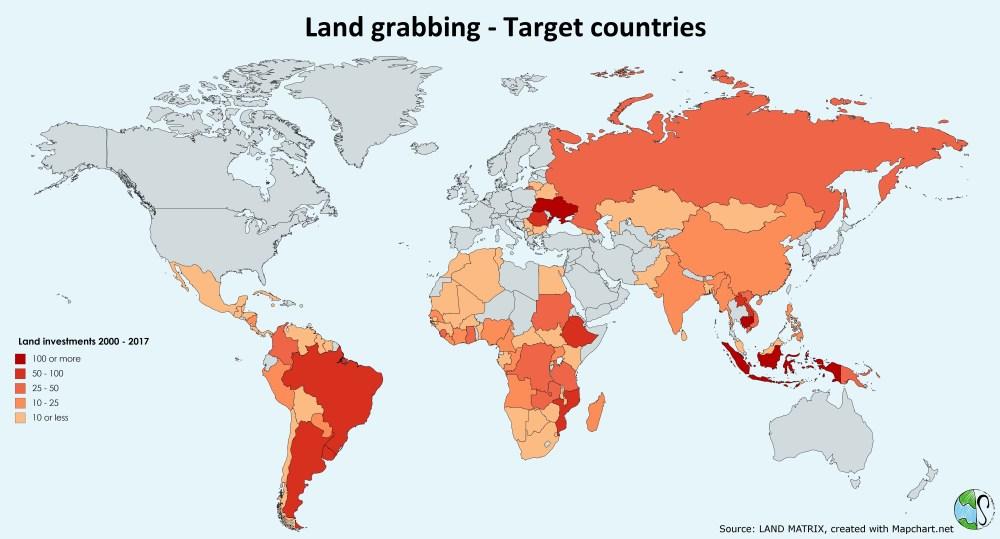 Land-grabbing-map-2018-targets-land-matrix-lo-spiegone