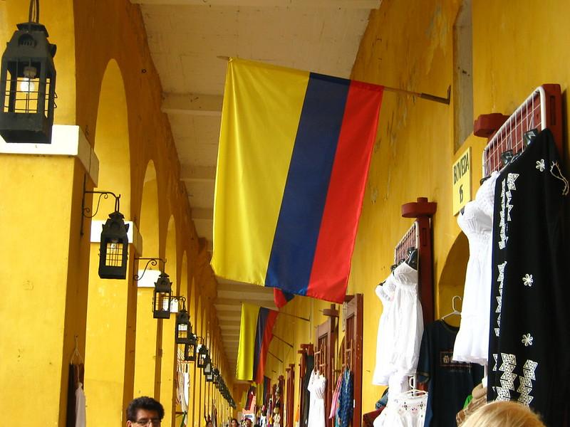 Presidenziali colombiane
