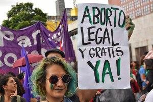 L'Argentina verso l'aborto legale
