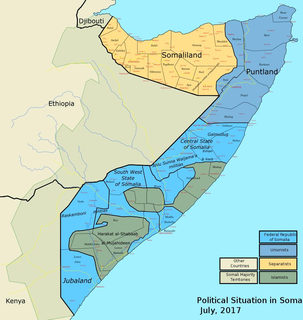 somaliland-mappa