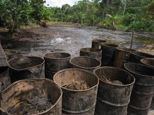 Il catrame nei polmoni del Mondo: il caso Ecuador VS Chevron-Texaco