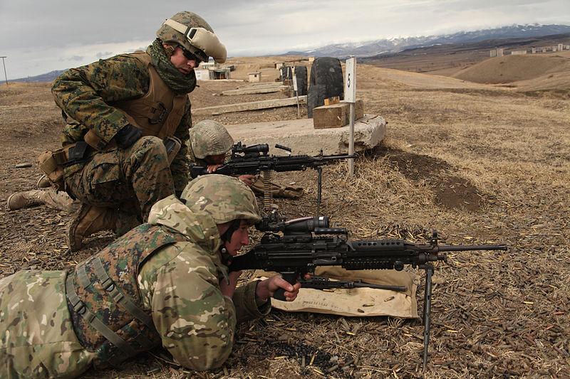 Georgian soldier Agile sprit.jpg