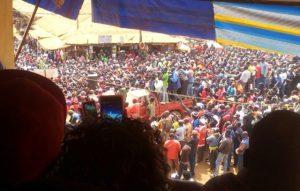 Cameroun: la guerra delle immagini