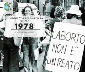 Ricorda 1978: La legge 194