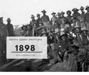 Ricorda 1898: guerra ispano-americana