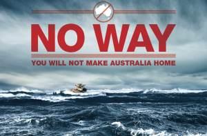 No Way Australia, un modello valido?