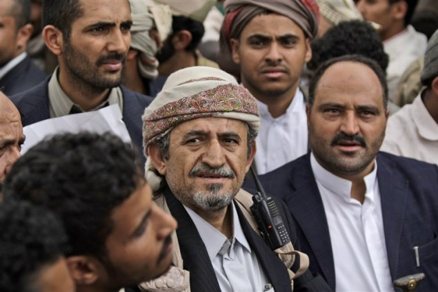 Sheik Sadeq al-Ahmar