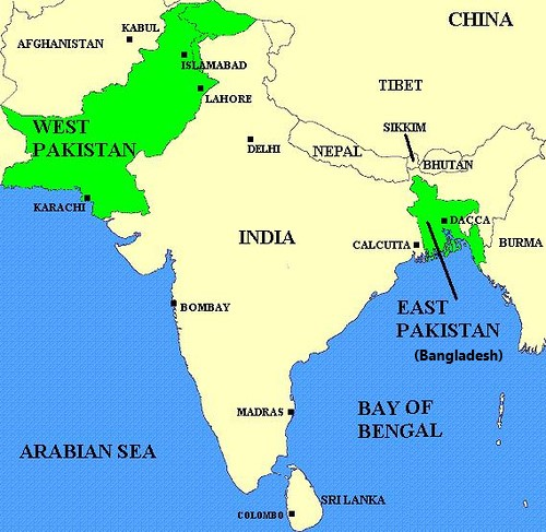 east-and-west-pakistan