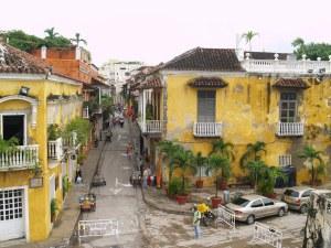L'Altra America: Colombia
