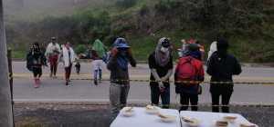 Migranti Venezuela