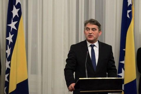 eljko Komšić