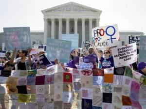"""""""Roe versus Wade"""": la sentenza che ha legalizzato l'aborto"""