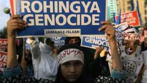 Lo spettro del genocidio ritorna: il caso dei Rohingya