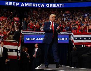 Come arrivano i Repubblicani alle Midterm elections?