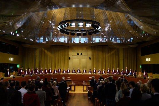 ECJ Brexit case