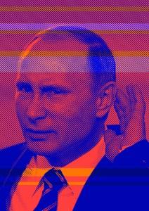 Il personaggio dell'anno Russia: Vladimir Putin