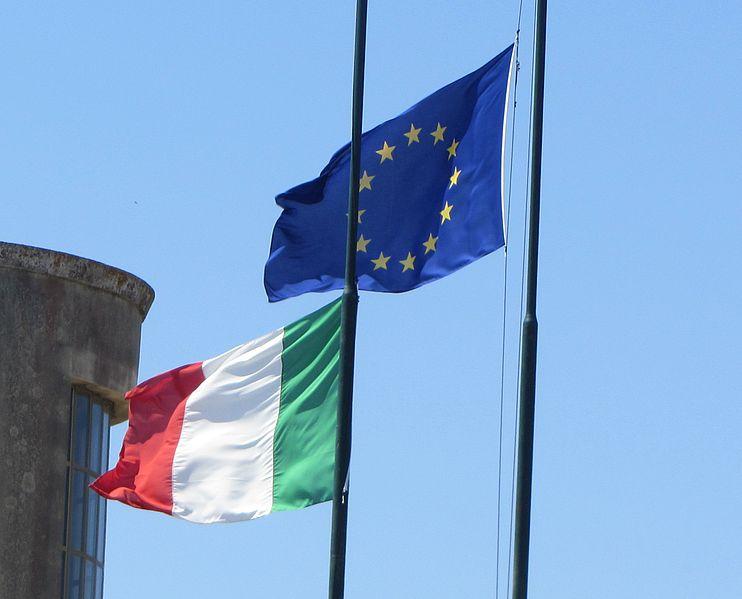 Europeismo italiano