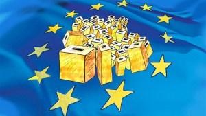 Un diritto a metà? Il diritto di voto nell'UE