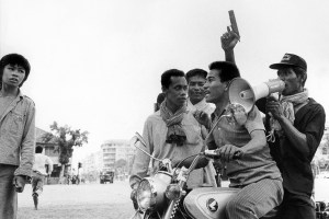La violenta storia della Cambogia