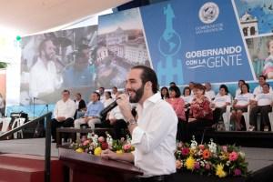Nayib Bukele, il più giovane presidente latinoamericano