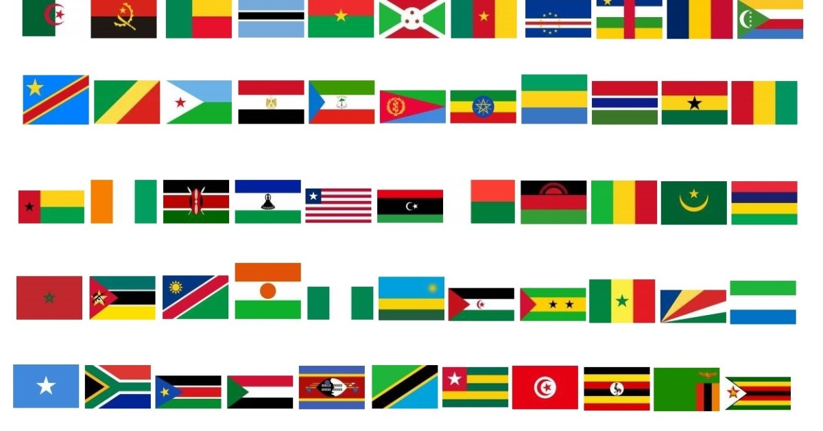 Flags_of_Africa