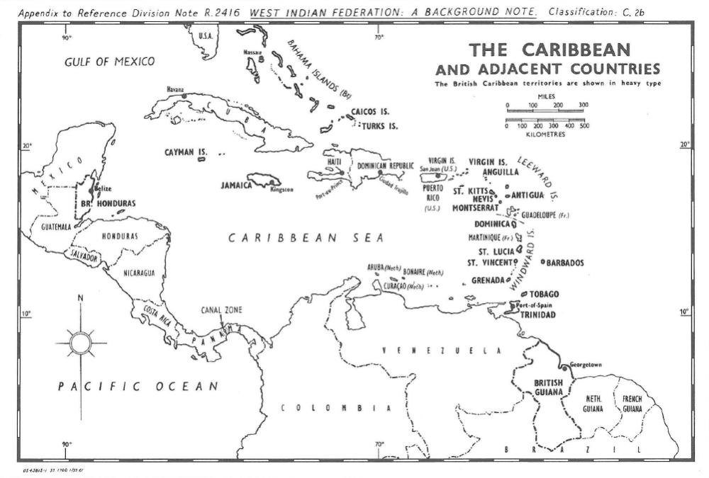 lo spiegone l'altra america i caraibi inglesi 2
