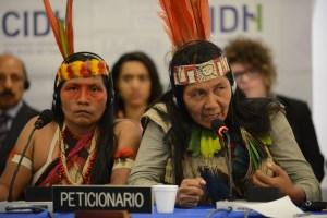 Indios dell'Ecuador