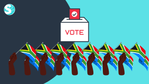 Elezioni in Sudafrica