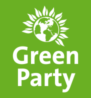 Logo del Green Party