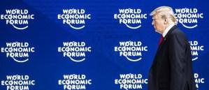 In un mondo nel caos, che ruolo per Davos?