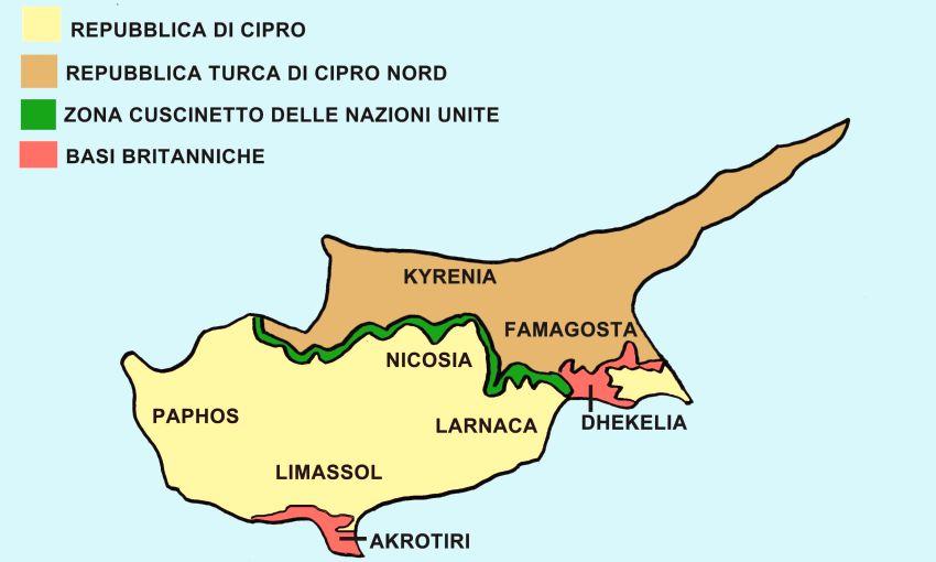 mappa-cipro