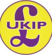 Logo dell'UKIP