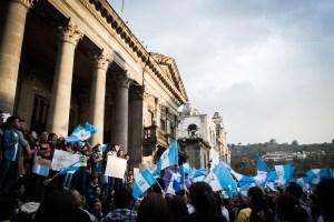 Elezioni Guatemala