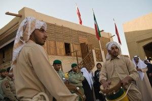 Kuwait, la forza di una medio potenza