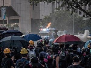 Hong Kong: le contraddizioni di una mobilitazione di massa