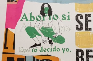 Argentina, l'aborto legale è sacrificabile per vincere le elezioni