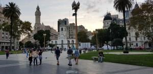L'Altra America: Argentina