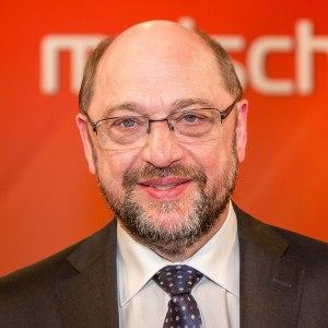 Martin Schulz, l'europeista anti-Merkel