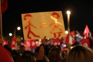 Donne e Medio Oriente: il femminismo tunisino in transizione