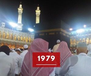 Ricorda 1979: la presa della Grande Moschea