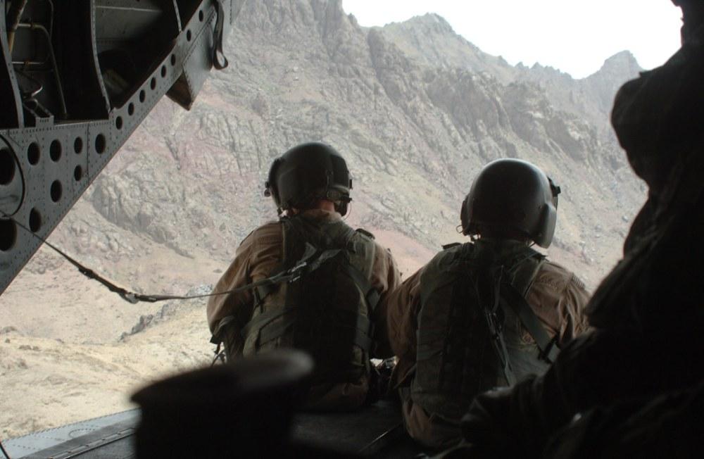 Operation Enduring Freedom/ Operation Maiwand