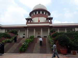 La Corte Suprema Indiana